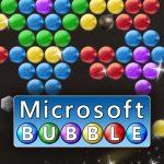 Microsoft Bubble
